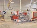 Torwegge Double End Tenoner Machines
